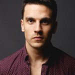 AARON SIDWELL TO APPEAR IN GREY GARDENS