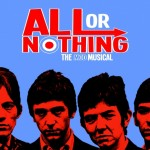 'All or Nothing' touring the UK