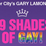 96 Shades Of Gay!
