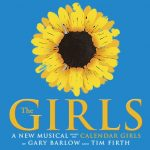 Sophie-Louise Dann, Claire Machin and Shirley Jameson – 'The Girls' Phoenix Theatre