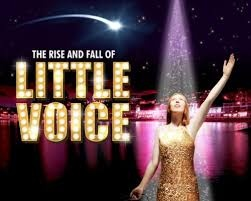 Rise and Fall of Little Voice